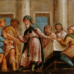 XXVIII  Domenica del T.O.  -  Una Chiesa esclusiva come un club non è la Chiesa di Gesù!