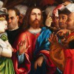 XXVI DOMENICA DEL T.O.  -  Il vero miracolo consiste nel riconoscersi peccatori: siamo noi i pubblicani, siamo noi le prostitute!