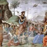 III Domenica di avvento - Giovanni umile testimone della LUCE