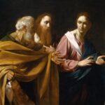 II Domenica del T.O. - Gesù rimane nel Padre ... Il rimanere designa la maturità del rapporto, della sequela, del discepolato.