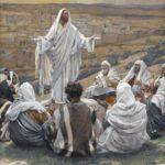 III DOMENICA DI PASQUA  -  Guardare, toccare e mangiare: tre azioni che possono dare la gioia di un vero incontro con Gesù vivo.